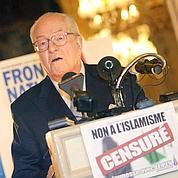 Paca : Le Pen s'invite au second tour