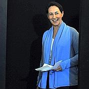 Europe Ecologie obtient neuf places sur la liste de Ségolène Royal.