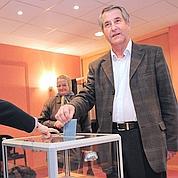 Alsace: l'UMP espère garder la région
