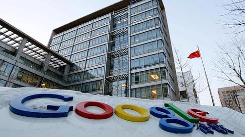 Google refuse de censurer ses résultats de recherche en Chine.