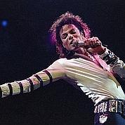 Contrat record pour l'oeuvre de Jackson