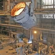 ArcelorMittal construit une aciérie en Irak