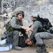 Jérusalem-Est : heurts israélo-palestiniens