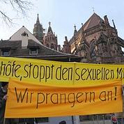 L'Allemagne s'interroge sur «son» pape