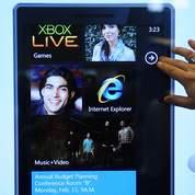 Microsoft en dit plus sur le Windows Phone 7