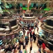 Wall Street légèrement portée par la Fed