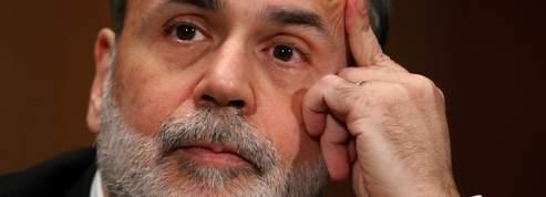 Etats-Unis : la Fed voit une amélioration de l'économie
