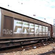 Le fret SNCF a perdu 1milliard en 2009