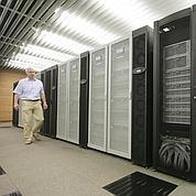 Les «data centers», ogres énergivores