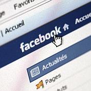 Google détroné par Facebook