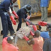 Des chrétiens massacrés au Nigeria