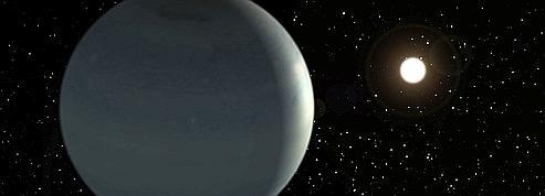 Un satellite français détecte une nouvelle planète géante