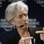 Lagarde traque les frais bancaires
