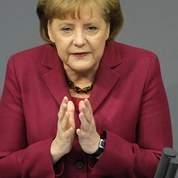 Merkel : il faut pouvoir exclure de l'euro
