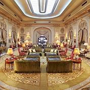 El Palace, entièrement rénové (Ph. : DR)