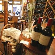 Les ventes de vin ont repris l'an dernier