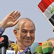 Irak: la résurrection politique d'Iyad Allaoui