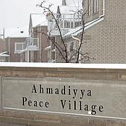Peace Village, enclave islamique au Canada