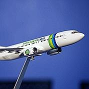 La compagnie Transavia s'ouvre à la Province
