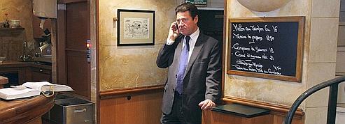 L'UMP décroche son téléphone pour séduire les électeurs