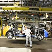 PSA Peugeot Citroën changerait de nom