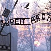 Vol d'Auschwitz : trois hommes condamnés