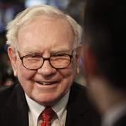 Warren Buffett critiqué par un étudiant
