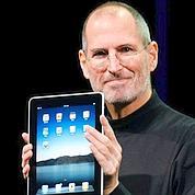 Tous à l'assaut de l'iPad