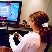 Jeux vidéo : de plus en plus de jeunes accros