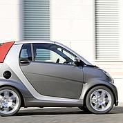 Renault et Daimler tentés de s'allier