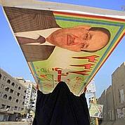 Bagdad, an VII de l'aventure américaine