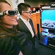 «Avatar» accélère l'arrivée de la télé 3D
