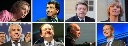 La débâcle des ministres candidats