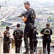 Brésil: la police reprend pied dans les favelas