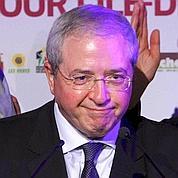 Ile-de-France: la victoire de Huchon
