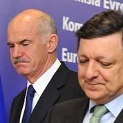 Cacophonie européenne autour du FMI