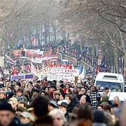 Les élections passées, les syndicats mobilisent