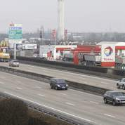 Carrefour fournira les stations-services Total