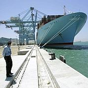 Le port de Tanger veut prendre sa part