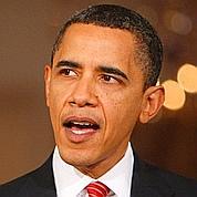 Santé : Obama gagne un vote décisif