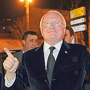 Paca: Michel Vauzelle conserve la région
