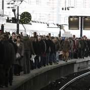 SNCF : les prévisions de trafic pour la grève