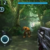 Gameloft dopé par les ventes de jeux mobiles