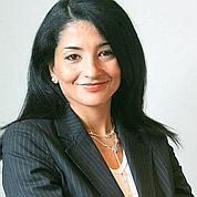 Jeannette Bougrab à la tête de la Halde
