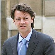 François Baroin, un chiraquien au Budget