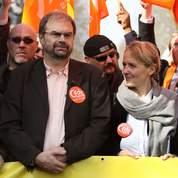 Faible mobilisation à l'appel des syndicats