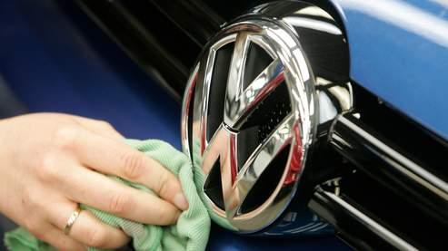 Volkswagen lève des milliards pour Porsche