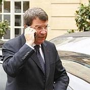 Darcos, le ministre sacrifié des régionales