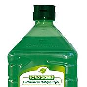 Des lessives toujours plus vertes