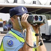 Les détecteurs de radars dans le viseur des gendarmes